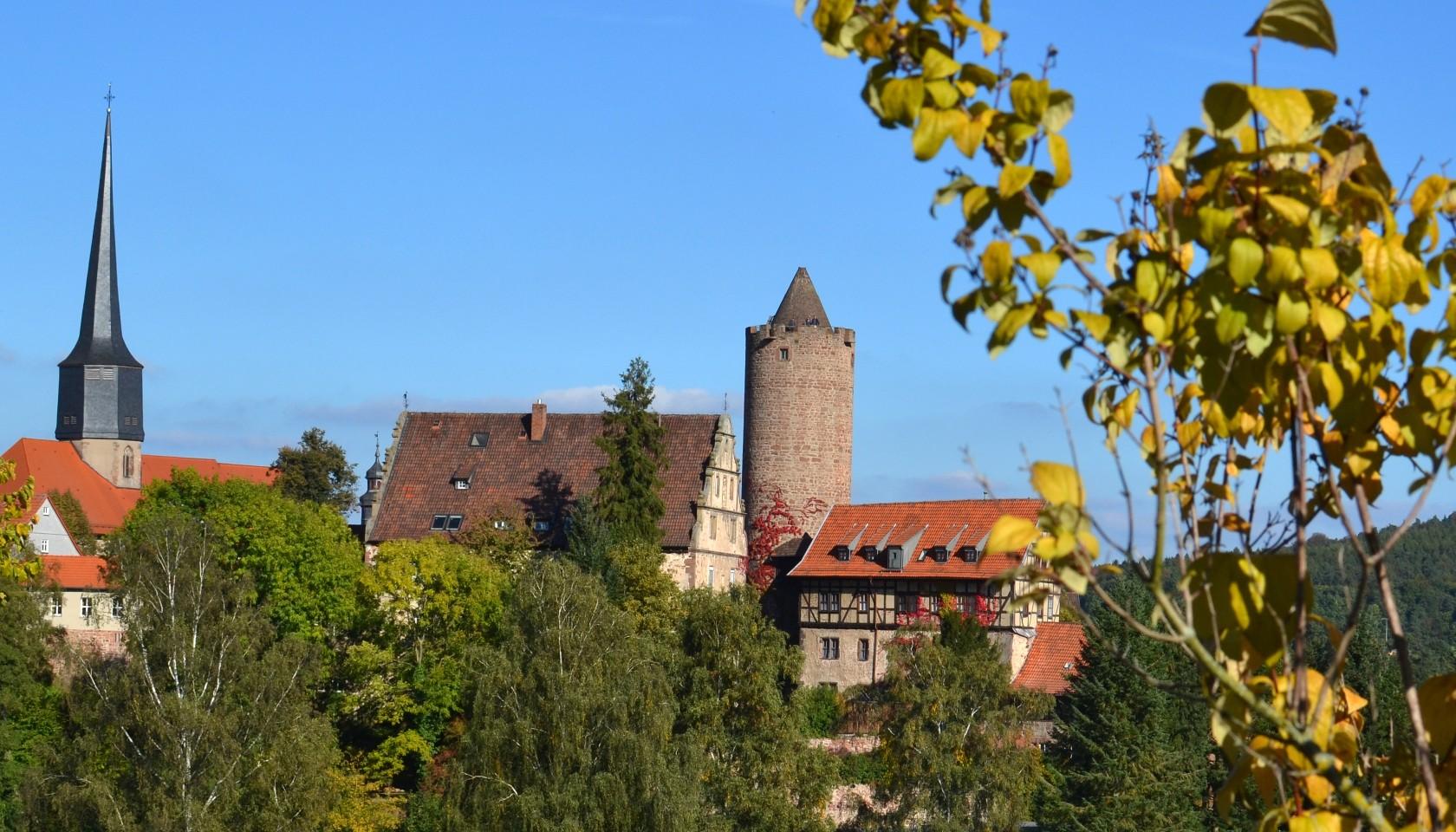 Hinterburg